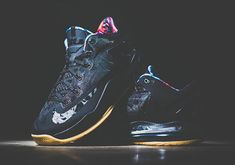 Uninterrupted, LeBron James and Maverick Carter's media platform for athletes, is about to get its own Nike Air Force Nike Max, Black Gums, Nike Lebron, Liverpool, Air Jordans, Kicks, Sneakers Nike, Retro, Shoes