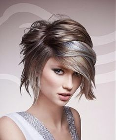 (but long, of course): lightest pastel blonde, a level 7 ash blo New Hair Color Trends, Hair Trends, Winter Hairstyles, Cool Hairstyles, Brown Hairstyles, Fringe Hairstyles, Latest Hairstyles, Hair Styles 2016, Short Hair Styles