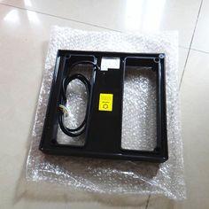 70~100cm RFID Mid Long Range Reader for Parking System RFID Proximity Card Reader Wiegand Reader #Affiliate