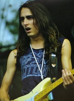 mike mccready will always hold a special place in my heart for his time/help with Layne.