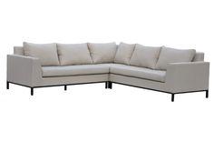 Antigua set - grey