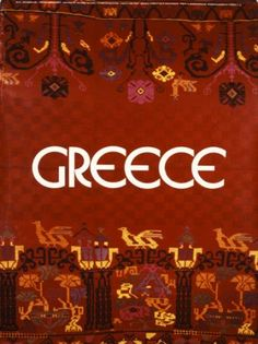 Vintage Poster Dream Of Visiting Greece Through The Ages With These Vintage Posters - The country's official tourism ads are works of art. Tourism Poster, Poster Ads, Old Posters, Movie Posters, Greece Tourism, Historical Monuments, Greek Art, Vintage Movies, Vintage Stuff