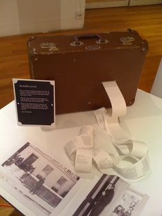 Invisible secrets, Interim Show 2009