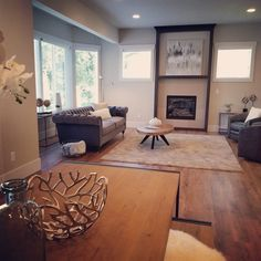 Spent a fabulous Sunday staging this fabulous house! Stay tuned for more!! #moredecor #homestaging #realestate #realtor #broker #seattle #tacoma # #bellevue #renton #kirkland #redmond #puyallup #olympia #federalway #models #flips #rentals #vacants #occupieds #newconsruction #stagingconsults #colorconsults #designconsults #redesign