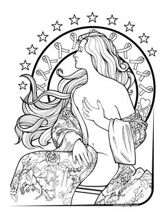 pink ribbon coloring page Ribbon Coloring Page free download for