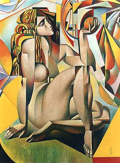 Georgy Kurasov was born in 1958 in the USSR  «The Eve»