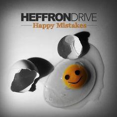 Kendall Schmidt's Heffron Drive Album Cover And Track List