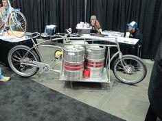Ultimate cargo bike?