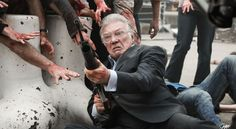 Cockneys vs Zombies is a comedy adventure that features some of the toughest old people ever. Save granddad! (http://digitaljournal.com/article/335492)