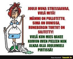 Aloittaa päiväsi hymy! Girly Quotes, Funny Texts, Cool Pictures, Lol, Comics, Words, Nice Picture, Funny Things, Christmas