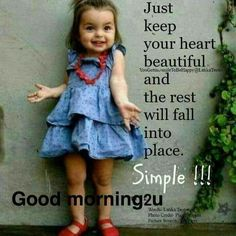 Good morning have a great day today God bless you and your families. And make it a happy. Funny Good Morning Quotes, Morning Greetings Quotes, Morning Messages, Morning Coffee Quotes, Morning Sayings, Good Morning Good Night, Good Morning Wishes, Good Morning Images, Morning Blessings