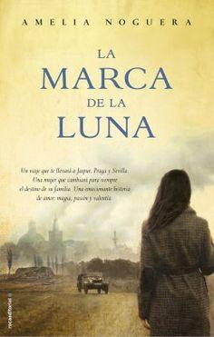 Se trata de una novela muy recomendable, de esas que te atrapan y que no puedes parar de leer.