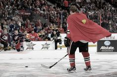 It's a bird, it's a plane, it's Super Kaner!