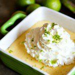 Granola Key Lime Pie (plus more awesome ways to use granola!)
