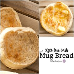 Easy and Yummy Keto Low Carb Mug Bread Recipe This mug bread recipe is so easy to make! Make this Easy and Yummy Keto Low Carb Mug Bread Recipe in under two minutes as well. Ketogenic Diet, Ketogenic Recipes, Diabetic Recipes, Low Carb Recipes, Bread Recipes, Cooking Recipes, Keto Foods, Healthy Recipes, Cream Cheeses