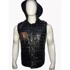 #WatchDogs2 #Vest #MovieJackets #Outfit  #Christmas #Gifts #Clothes #Casual