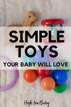 Toys for 6 month old. Simple toys your baby will love! Looking for quality toys to buy this season for your kids?click this pin and you will discover the perfect toys for your bosy or girls. 6 Month Toys, Baby Month By Month, Best Toddler Toys, Advice For New Moms, Baby On A Budget, Babies First Year, Baby Development, Baby Play, Infant Activities