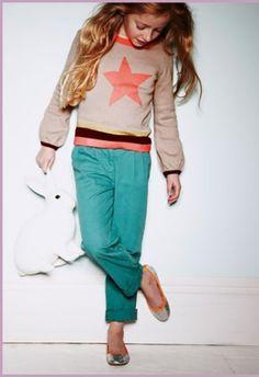 MiniBoden's childrenswear #style #kids #girls