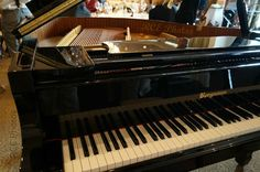 Bergmann Piano