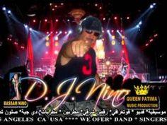 DJ NINO ** remix arabic music # 101