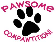 Pawsome Compawtition! Win a pawtographed Minnie The Westie cartoon book!