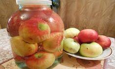 Ha eddig még nem hallottál a pácolt almáról, egyáltalán nem kell idegenkedned tőle, hiszen nagyon finom, és télen hálás leszel érte, hogy a nyári bőséges Meat Recipes, Cooking Recipes, Home Canning, Pickles, Peach, Apple, Fruit, Food, Marmalade