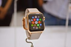 Apple Watch Release Date , Price and Specification | loloholic[Dot]Com