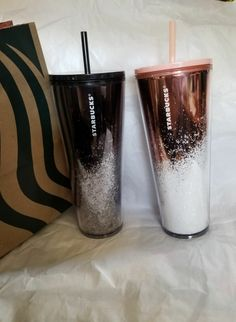 starbucks holiday 2019 Set Black & Rose on Mercari - Starbucks Logo, Starbucks Tumbler Cup, Copo Starbucks, Disney Starbucks, Personalized Starbucks Cup, Custom Starbucks Cup, Personalized Cups, Starbucks Drinks, Disney Snacks