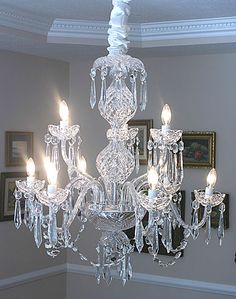Waterford Cranmore Chandelier