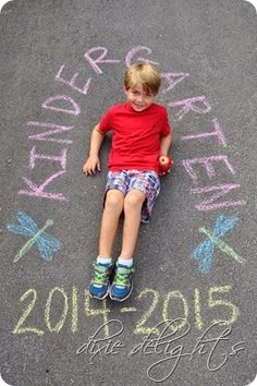 A Chalk Project