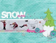 Snow layout