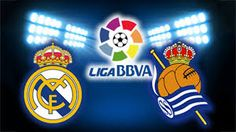 Portail des Frequences des chaines: Real Madrid vs Real Sociedad