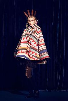 Lindsey Thornburg Fall 2014 Ready-to-Wear Fashion Show: Complete Collection - Style.com