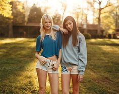 View all the look book pictures from the Urban Outfitters spring / summer 2013 Summer Camp collection. Read the article to see the full gallery. Camping Outfits, Urban Outfitters, Clever Halloween Costumes, Summer Baby, Summer Fun, Fashion Models, Fashion Photography, Modeling Photography, Clothes For Women