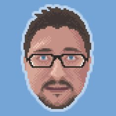Find out more about my pixel avatars → https://www.fiverr.com/linuz90/make-your-hotline-miami-style-avatar