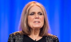 Gloria Steinem Says Young Women Only Support Bernie Because Boys Do