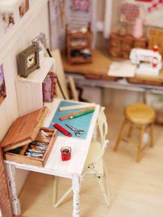 「My Ideal atelier☆」