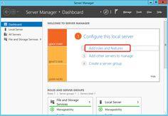 Windows Server 2012 R2 AD LDS