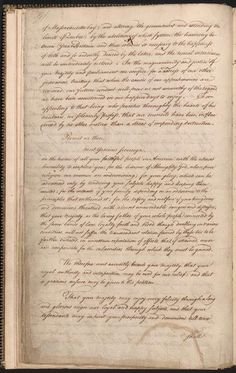 #OTD October 25, 1774, Congress petitions King George to address the grievances of the American colonies. Image courtesy of LOC Franklin Exhibit