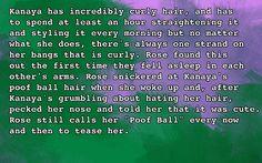 Hehe, poof ball