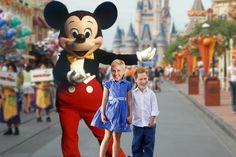 Ellen and Prince Harry definitely went to Disneyland together!