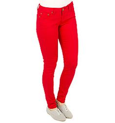 Super Soft Colored Super Skinny Jeans | Girls Pants & Cords ...