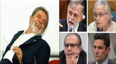 ClickVerdade - Jornal Missão: Testemunhas novas de acusação contra Lula o inocen...