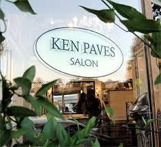 Znalezione obrazy dla zapytania ken paves salon