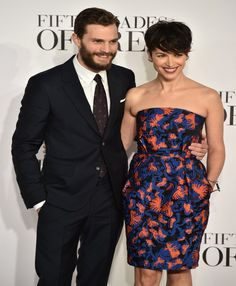 Jamie Dornan Set to Play Christian Grey Again in 'Fifty Shades'
