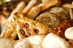 maiyango kitchen deli bread selection