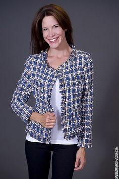Crystal Wearables Jacket $69.00