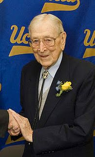 Quotations About Leadership Character from John Wooden, UCLA Basketball Coach Ucla Basketball, Basketball Quotes, Basketball Legends, Soccer, John Wooden Quotes, Coach Wooden, Ucla Bruins, Sports Figures, Leadership