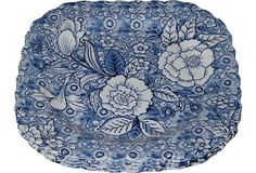 Johnson Brothers Plate 1910-1950