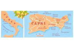 Insider guide to Capri, Italy | travel information (Condé Nast Traveller)